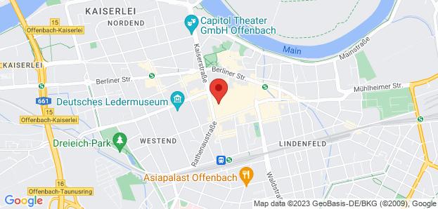 Pietät Spamer GmbH in Offenbach