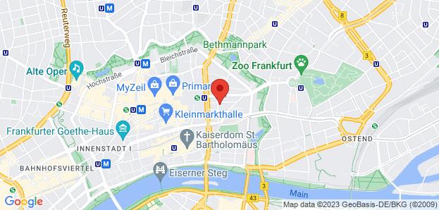 Bestattungsinstitut W. Schwind GmbH in Frankfurt am Main