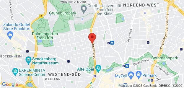 Hanke Bestattungen Bestattungsmeister-Betrieb in Frankfurt am Main