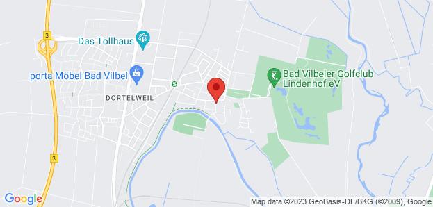 Rudolf und Michael Jeckel oHG Bestattungshaus in Bad Vilbel
