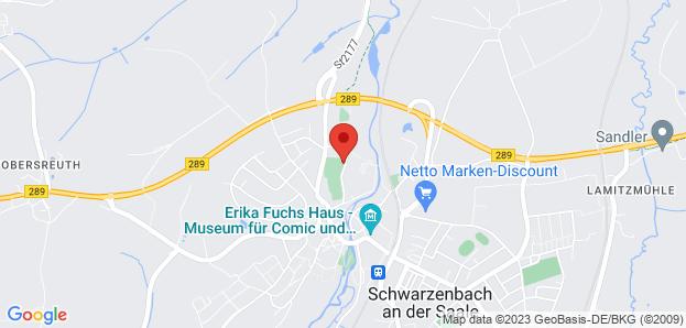 Bestattungsinstitut Horn in Schwarzenbach