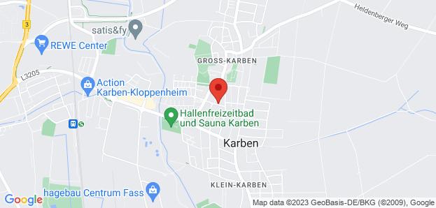 Thorsten Winter Bestattungsinstitut in Karben
