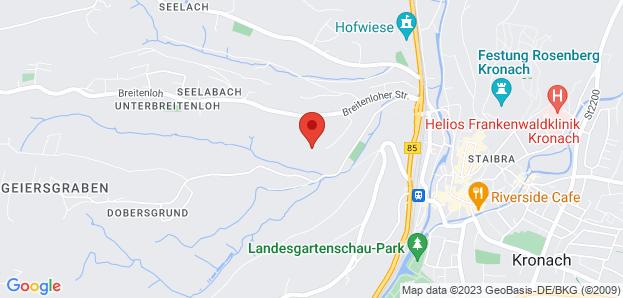 Lothar Pabstmann oHG Bestattungsinstitut in Kronach