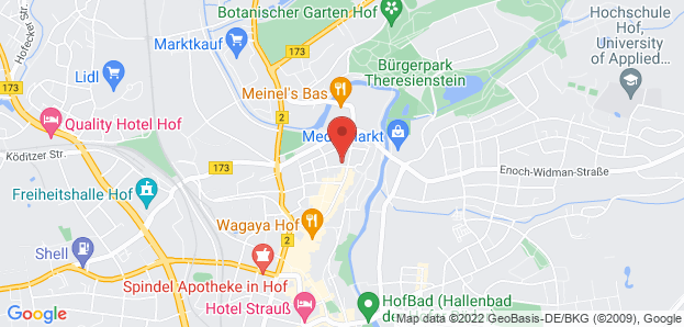 Söllner Bestattungen GmbH in Hof