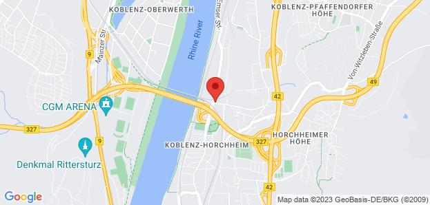 Bestattungen Bruchhof in Koblenz