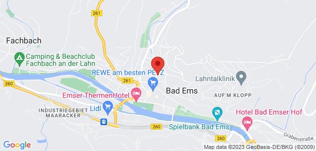 Bestattungshaus Helmut Bläsche in Bad Ems