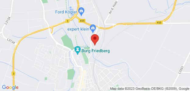 Bestattungsinstitut Gehbert in Friedberg