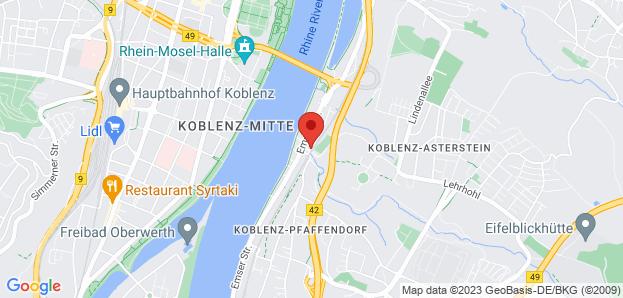 Bestatter Moitz in Koblenz