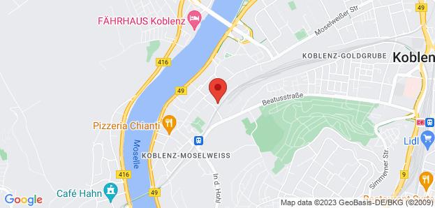 Alfons Müller BI GmbH in Koblenz