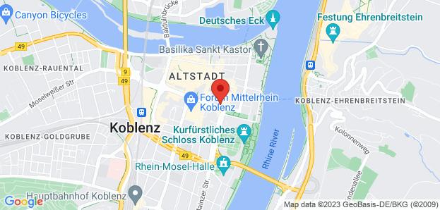 Bloemers Bestattungen GmbH in Koblenz