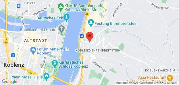 Bestattungen Hans Pohren in Koblenz