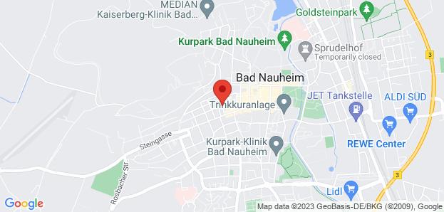 Rainer Fischer Bestattungsinstitut in Bad Nauheim
