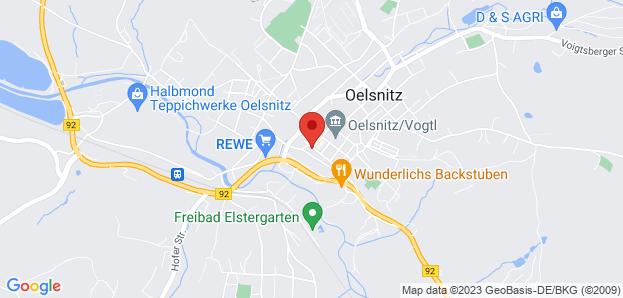 Trauerhilfe Heimkehr GmbH in Oelsnitz