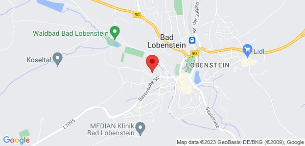 Bestattungsinstitut Meyer in Bad Lobenstein