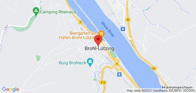 Wilfried Netz Bestattungen in Brohl-Lützing