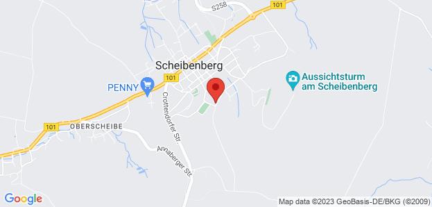 Christoph Mann Bestattungsdienste in Scheibenberg