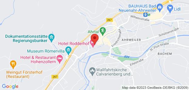 Beerdigungsinstitut L. Dietenhofer in Bad Neuenahr-Ahrweiler