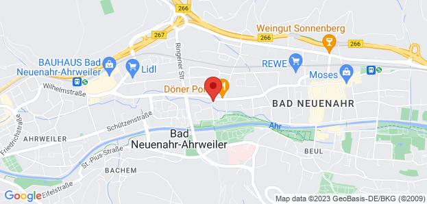 Rita Creuzberg Beerdigungsinstitut in Bad Neuenahr-Ahrweiler