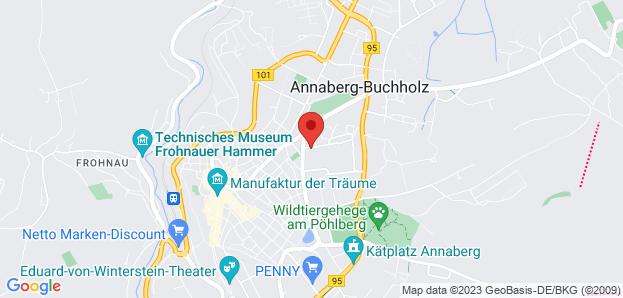 Antea Bestattungen Chemnitz GmbH in Annaberg-Buchholz