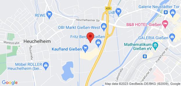 RuheImWald in Gießen