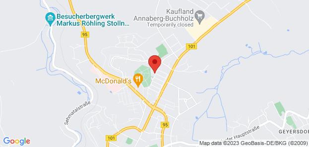 Bestattungsdienst Schuster in Annaberg-Buchholz