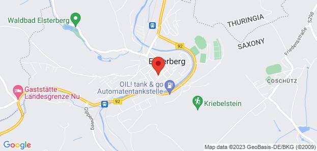 Bestattungsinstitut Pöhler GmbH in Elsterberg
