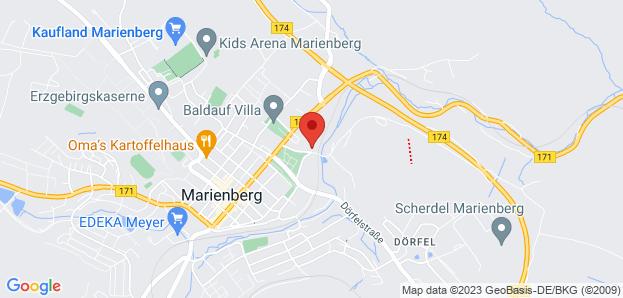 Tobias Wenzel Bestattungsinstitut in Marienberg