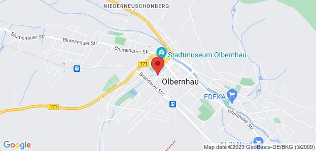 Tobias Wenzel Bestattungsinstitut in Olbernhau