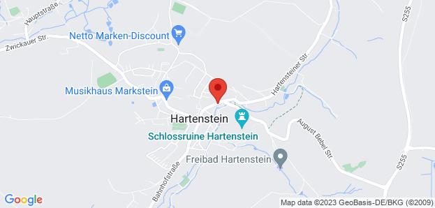 Neidhardt GbR Bestattungsinstitut  in Hartenstein