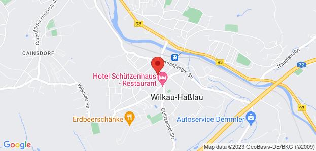 Bestattungsunternehmen Heinz Müller in Wilkau-Haßlau