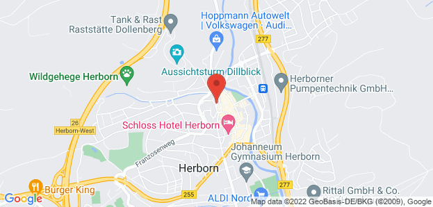 Uwe Reeh Bestattungshaus in Herborn
