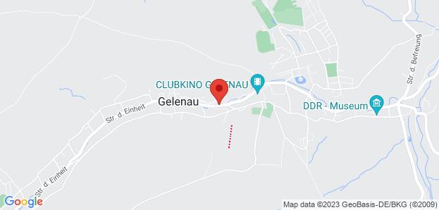 Bestattungswesen Scheer in Gelenau