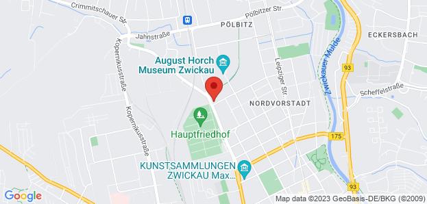 Bestattungshaus Hölig in Zwickau