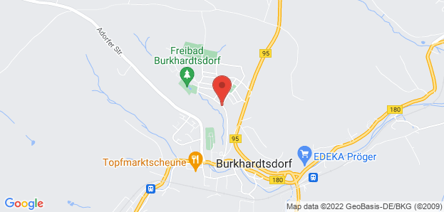Antea Bestattungen Chemnitz GmbH in Burkhardtsdorf