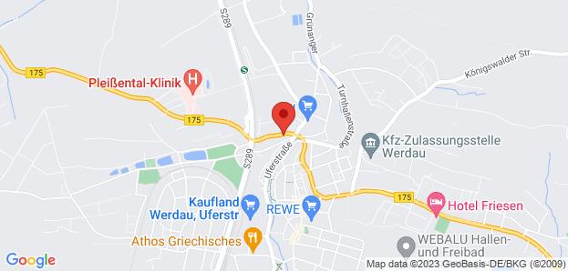 Schuster GfT-Bestattungen GmbH in Werdau