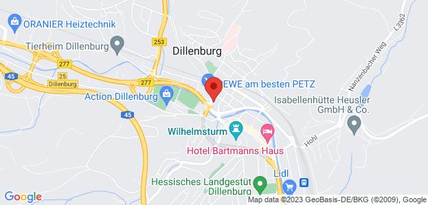 Bestattungsunternehmen Dieter Weyl Inh. Klaus Weyl e. K. in Dillenburg