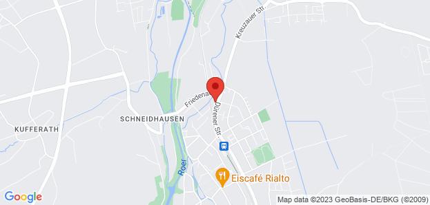 Henneböhl Stein u. Denkmal GmbH in Kreuzau