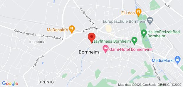 Bernhard Nolden Bestattungsinstitut in Bornheim
