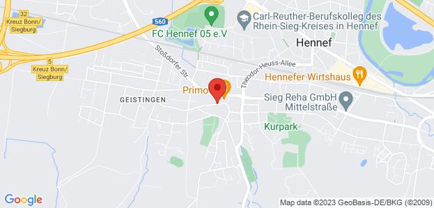 Bestattungshaus Geyr-Nigg in Hennef