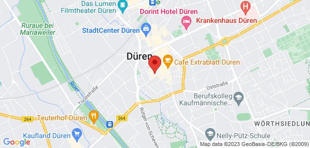 Bestattungen Karl Breuer GmbH in Düren