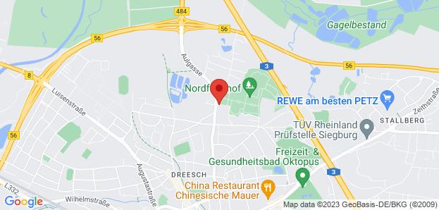 Harich & Söhne GmbH, Alois in Siegburg