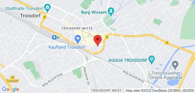 Bestattungshaus Pütz GmbH in Troisdorf