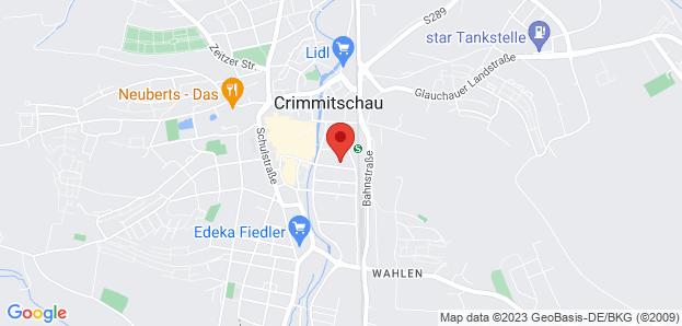 Schuster GfT-Bestattungen GmbH in Crimmitschau
