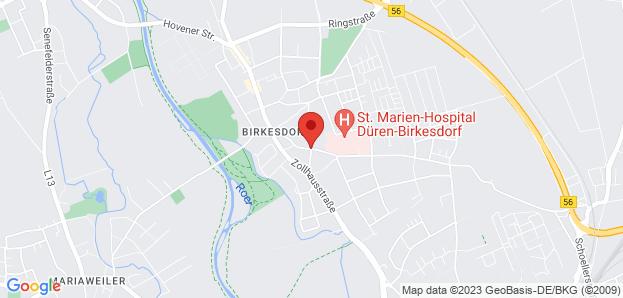 Hannot + Gülden Bestattungen in Düren