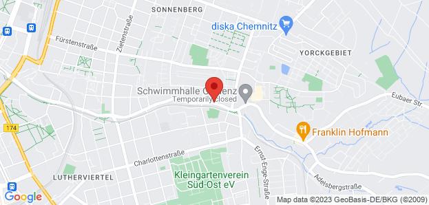 LK Bestattungs- und Friedhofsdienste GmbH in Chemnitz