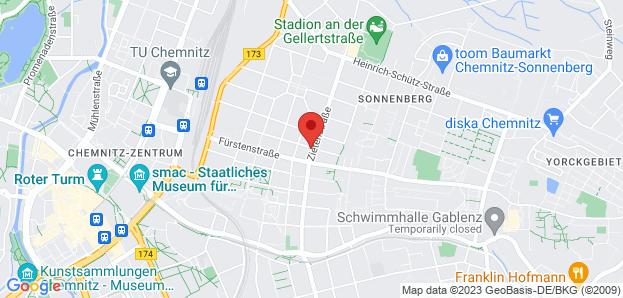 Bestattungshaus Klingner in Chemnitz