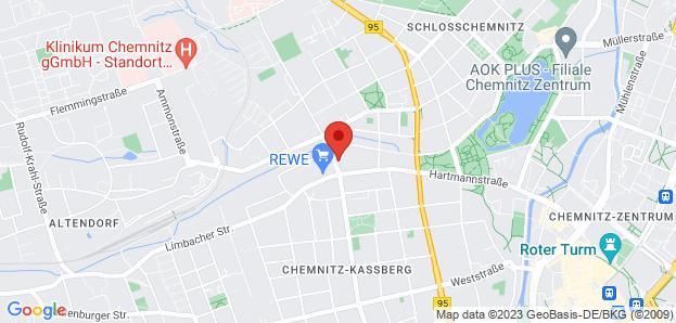 Bestattungshaus Schloss Chemnitz in Chemnitz
