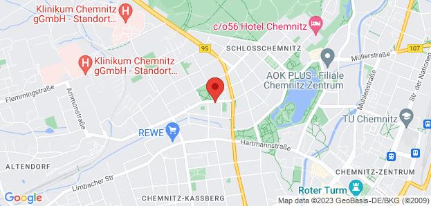 Bestattung und Trauerreden Peter N.Thieme & Sohn in Chemnitz