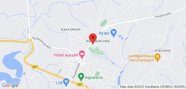 Beerdigungsinstitut Frings GmbH in Neunkirchen