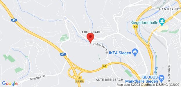 Achenbach Bestattungen e. K. in Siegen